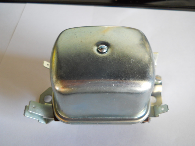 LANCIA FULVIA S1 VOLTAGE REGULATOR