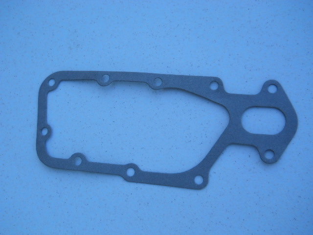 LANCIA FULVIA WATER PUMP GASKET PUMP TO BLOCK.