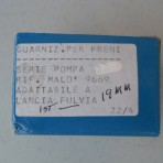 Lancia Fulvia Brake Master Repair Kit 19MM
