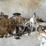 LANCIA FULVIA S1 4 SPEED TRANSMISSION