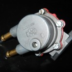LANCIA FULVIA S2,S3 MECHANICAL FUEL PUMP