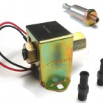 LANCIA FULVIA ELECTRIC FUEL PUMP