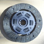 LANCIA FULVIA S1,SOUPE,SEDAN 1.1,1.2,1.2HF,2C, CLUTCH DISK NEW.180MM