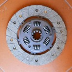 LANCIA FULVIA COUPE S1, 1.3,1.3S,1.3HF,1.3 RALLY NEW CLUTCH DISK.200MM