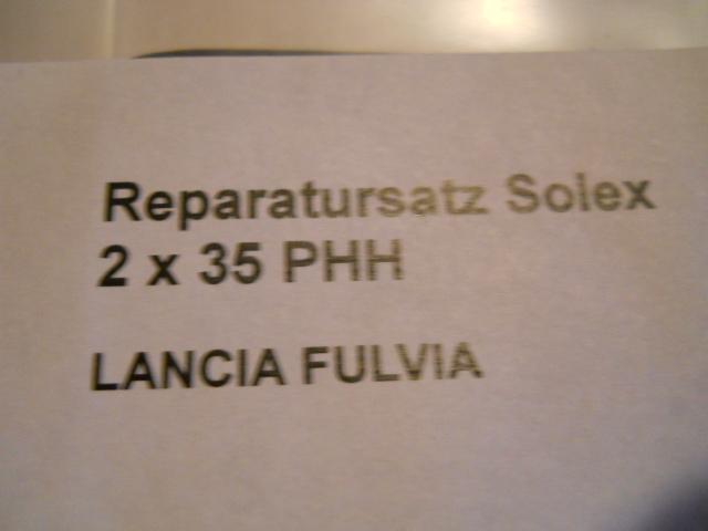 solex c 35