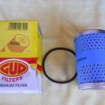 lancia fulvia oil filter