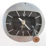Lancia Flavia milleOtto 819/820 clock used in very good condition