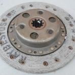 Lancia Flavia Clutch Disk
