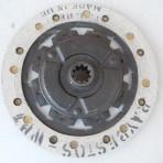 Lancia Flavia 1800 (819) Disk