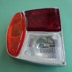 Lancia Flavia S1,Conv, Sport Zagato, Sedan Lt side New Taillamp NOS