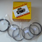 Lancia Flaminia All 2.5L Piston Rings