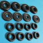 Lancia Appia Front 27MM & Rear 24MM Wheel Cyl Repair Kit.