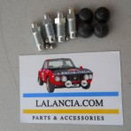 Lancia Fulvia,Flaminia Brakes Bleeding Screws