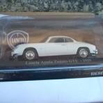 LANCIA APPIA ZAGATO GTE 1959