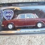 LANCIA 2000 BERLINA 1971 SCALA 1