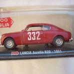 MILLE MIGLIA LANCIA AURELIA B20 1951 SCALA 1