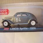 MILLE MIGLIA LANCIA APRILIA 1938 SCALA 1