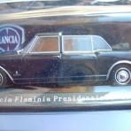 LANCIA FLAMINIA PRESIDENZIALE 1960