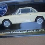 LANCIA FULVIA COUPE SERIE II-1970