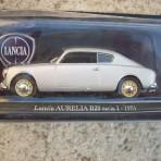 LANCIA AURELIA B20 SERIE I -1951 SCALA 1