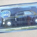LANCIA AURELIA B10 RALLYE SESTRIERE-1951 SCALA 1