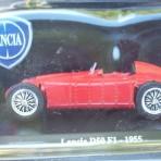 LANCIA D50 F1-1955 SCALA 1
