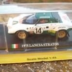LANCIA STRATOS 1975 DEL PRADO