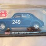 MILLE MIGLIA LANCIA AURELIA B21 1952 SCALA 1