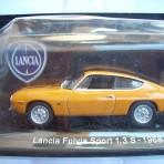 LANCIA FUlVIA SPORT 1.3 S- 1968