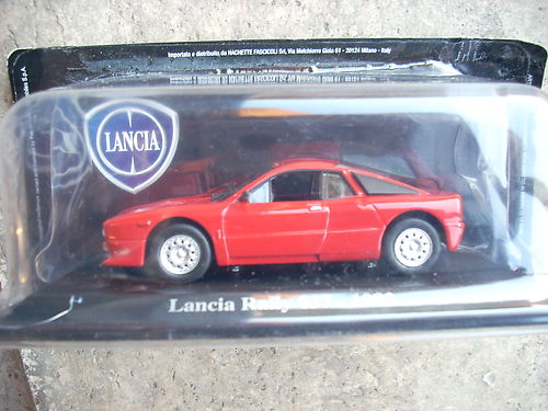 LANCIA RALLY 037-1982