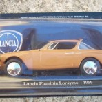 LANCIA FLAMINIA LORAYMO 1959 SCALA 1