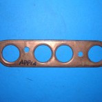 Lancia Appia Exhaust Manifold Gasket