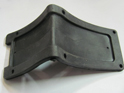 Lancia Fulvia S1,S2 Hand Brake Handle Rubber Cover