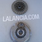 Lancia Flavia 1500,1800 Tipo 815 Clutch Kit With Diaphragm