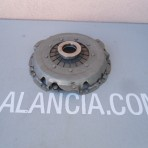 Lancia Flavia Pressure plate with diaphragm
