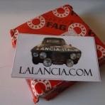 Lancia Fulvia 1.6HF S1,S2, Flavia 819, Flavia 2000 Coupe Diff Lt side Bearing