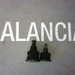 Lancia Appia S2,S3  Pair Steering Box Silent.