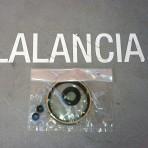 Lancia Appia 3, Flaminia  kit seals brake reservoir