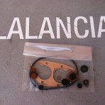 Lancia Appia S2, S3 Feeder Reservoir Suspension Repair kit