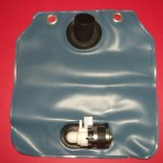 Lancia Fulvia Washer Bag With Electric Motor
