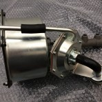 Lancia Flavia/Flaminia New Brake Booster Complete New Made.
