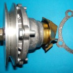 Lancia Flavia 1.5,1.8,2.0L Carb New Produced Water Pump