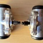 Lancia Aurelia B20 Rear Wheel Cylinders New 25MM