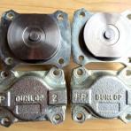 Lancia Fulvia/Flavia/Flaminia S1 Dunlop Rear Wheel Cylinders New Made.