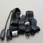 Lancia Fulvia All New Set Seat Belts