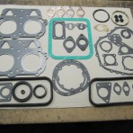 Lancia Flavia 1.8 Complete Engine & Head Gasket Set