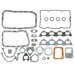 Lancia Delta Integrale 16V Engine Seal Set With Cat.No Head Gasket