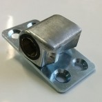 Lancia Fulvia Coupe S2,S3 New Door Latch Striker RT side